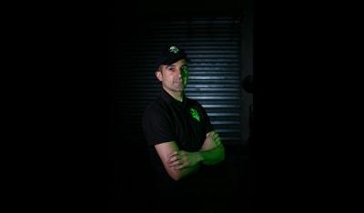 Nicolas Dufour, champion de France 2016 de Drift, sponsoring voodooride