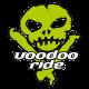 Sticker VoodooRide