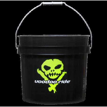 Logo seaux Voodoo Ride